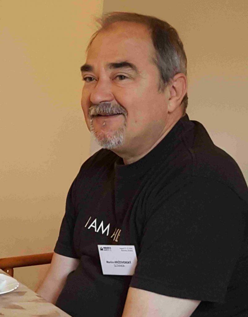 Marián Križovenský